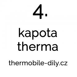 4. Kapota Therma - na dotaz