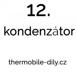 12. Kondenzátor