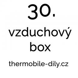 30. Vzduchový box