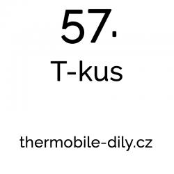 57. T-kus