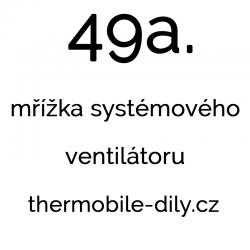 49a. Mřížka systémového...
