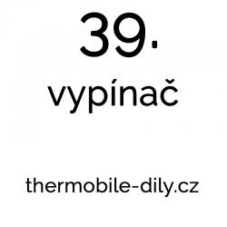 39. Vypínač