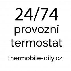 24/74 Provozní termostat AT...