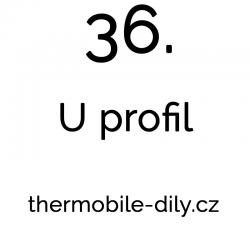 36. U profil - na dotaz