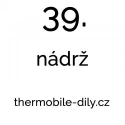 39. Nádrž