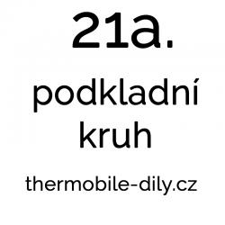 21a. Podkladní kruh