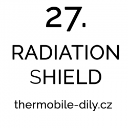27. RADIATION SHIELD - na...